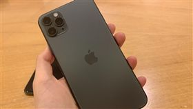 圖/記者谷庭攝,iphone11