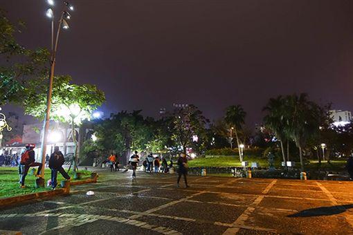 宜蘭羅東中山公園_圖/翻攝自羅東觀光旅遊網