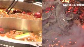 火鍋,燒烤,吃到飽,PTT 圖/資料照