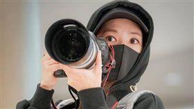 她的私生活、朴敏英/臉書