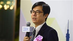 行政院副院長陳其邁。(圖/行政院提供)
