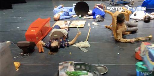 音樂劇搭錯車開箱文丁噹 王柏森 陳乃榮 阿弟 羅美玲相信音樂提供
