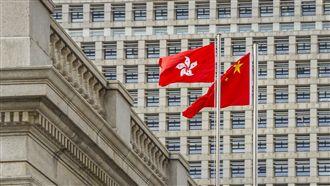 中共官媒:雙普選為奪香港最高管治權