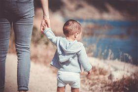 嬰兒,寶寶,小孩,孩子 (圖/翻攝自unsplash)