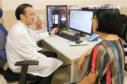 亞洲大學附屬醫院,大腸直腸外科,林敬淳,癌症,直腸癌,肺癌亞洲大學附屬醫院提供