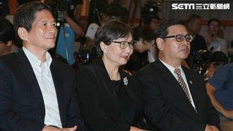 華膳董座缺席私菸質詢 藍委不滿譴責