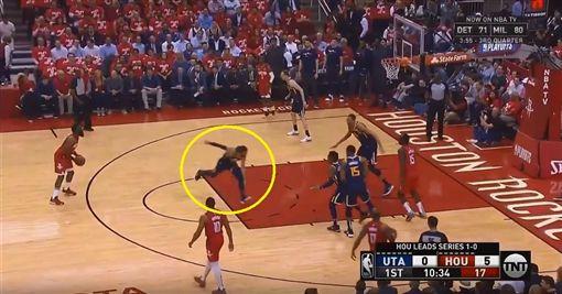 NBA/專挑歐洲人?爆哈登特殊癖好NBA,休士頓火箭,James Harden,單打,歐洲球員翻攝自YouTube