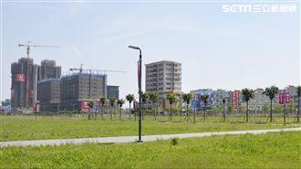 青埔將蓋33樓住宅 刷新該區紀錄