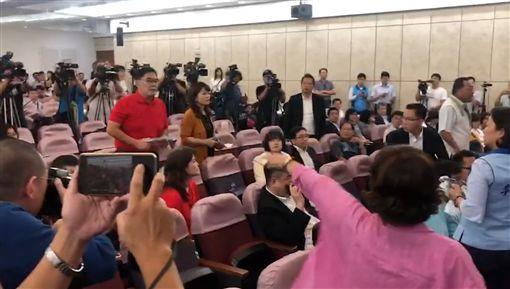 韓國瑜,議會,預算,市長