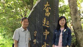 921地震20週年 「中寮媽祖婆」潘維剛力振災區