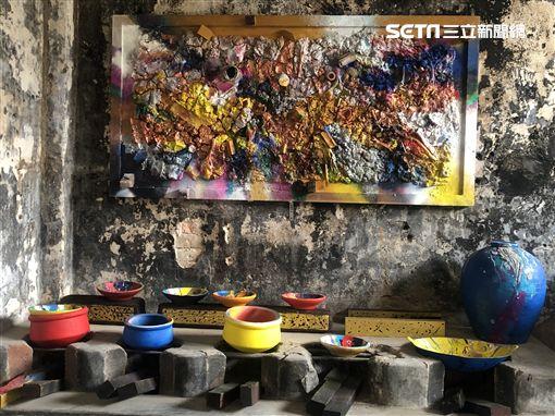 怡保-舊街場 二奶巷 三奶巷 凱利古堡 安東咖啡廠 錫米巷