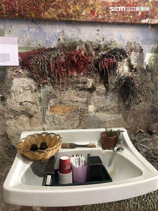 怡保-舊街場 二奶巷 三奶巷 凱利古堡 安東咖啡廠 錫米巷(記者林芷卉攝影)