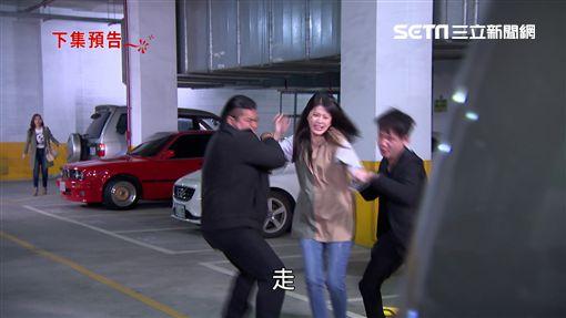 炮仔聲,陳冠霖,李燕,王宇婕