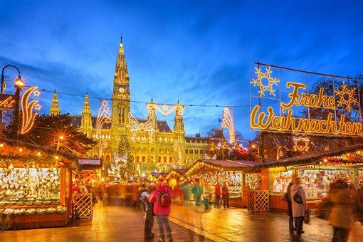 圖5(S)-維也納聖誕市集shutterstock_222150037.jpg ID-2145959