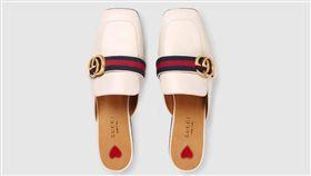 穆勒鞋/翻攝自《GUCCI》官網