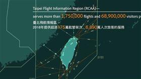 外交部上週推出主題短片,揭櫫台灣作為區域及全球民航運輸與飛航管制的重要夥伴,有能力、也有意願參與國際民航組織大會。(圖/翻攝自外交部臉書facebook.com/mofa.gov.tw)