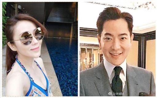 盧啟賢/翻攝IG、微博