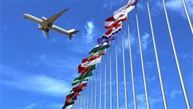 3年一度的國際民航組織(ICAO)23日開議,台灣雖然再度因政治因素未受邀與會,不過國際社會挺台聲量勝於以往。(圖/翻攝自ICAO臉書facebook.com)