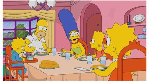 辛普森家庭,麥克孟德爾,J. Michael Mendel,艾美獎,瑞克和莫蒂(圖/翻攝網路)