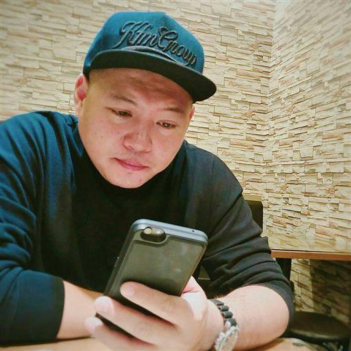 大愷(翻攝臉書)