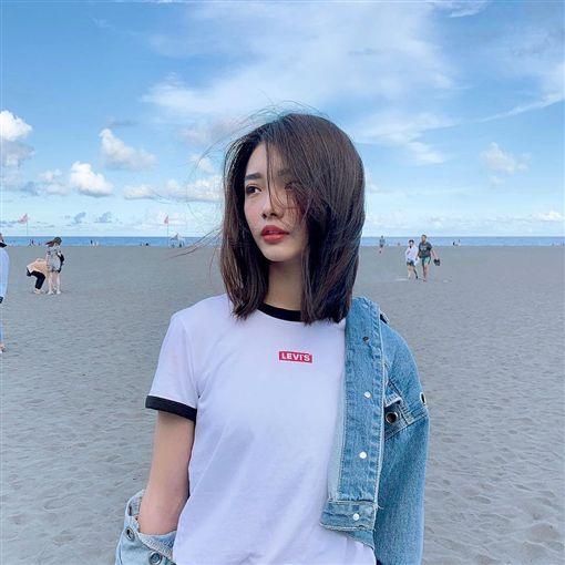 返校魍魎 李靜 圖/IG