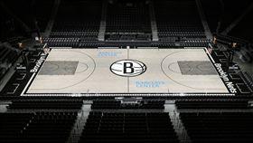 NBA/籃網主場「新設計」聯盟首創 NBA,布魯克林籃網,主場,設計 翻攝自籃網官方推特