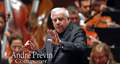 艾美獎,包含在2月底過世的《窈窕淑女》配樂大師指揮家普列文(Andre Previn),不過製作單位卻把照片誤植成還健在的交響樂指揮家萊昂納德斯拉特金(Leonard Slatkin)。