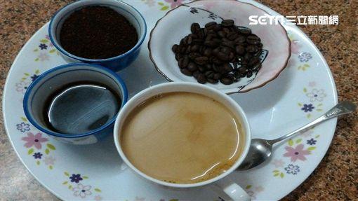 咖啡,骨質疏鬆圖/翻攝自彰化縣衛生局
