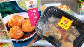 超商業者推出熱炒家常菜。(圖/業者提供)