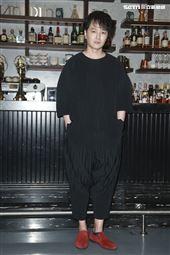 《日據時代的十種生存法則》演員蔭山征彥入圍金鐘獎男配角獎。(圖/記者林士傑攝影)