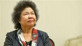 陳菊拒出席立院私菸案 按照憲政慣例