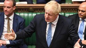 英國,首相,脫歐,國會休會,強生(圖取自facebook.com/ukparliament