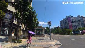 天龍國、辛亥路房市情境。(圖/記者陳韋帆攝影)