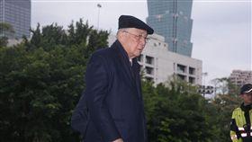 前財政部長徐立德出席辜成允紀念音樂會 圖/記者林敬旻攝