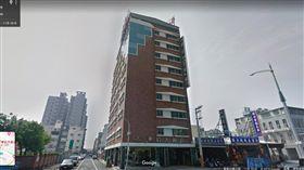 高雄華后大飯店傳出歇業。(圖/翻攝自Google Map)