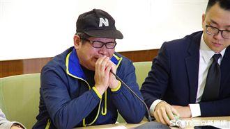 尤振仲指有罪推定偵辦 檢方:已調查