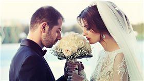 結婚,晚婚,遲婚,白羊,雙子,射手(示意圖/pixabay)