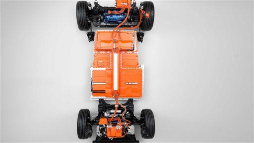 ▲Volvo XC40 Electric。(圖/翻攝網站)