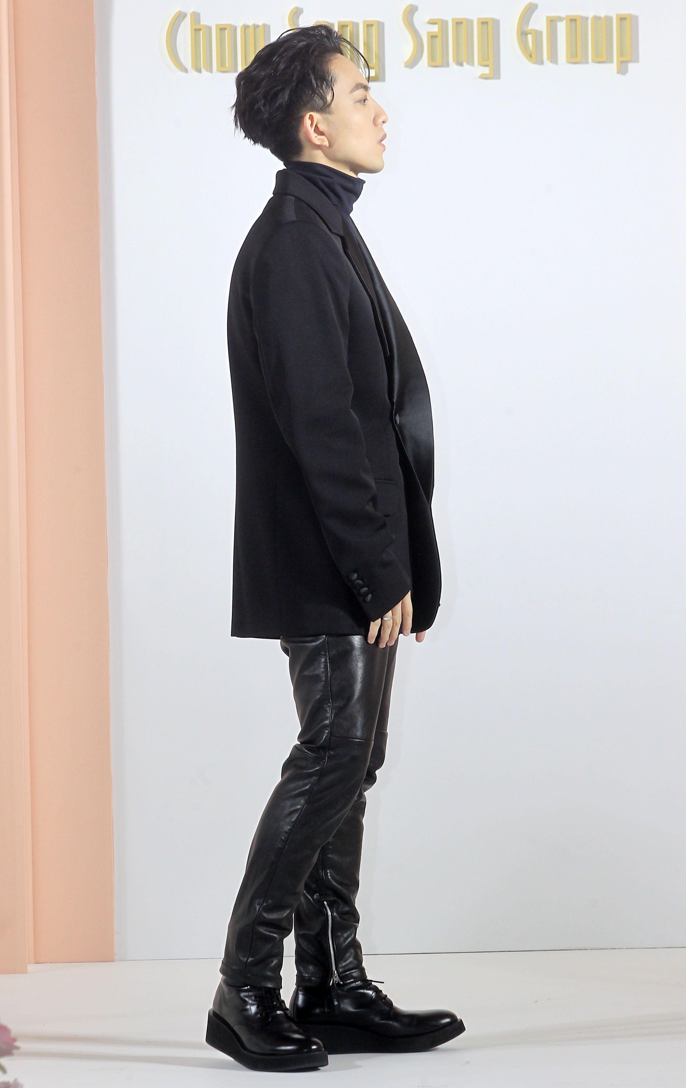 林宥嘉結婚2年多,做人速度之快,林宥嘉又當爸了,丁文琪喜懷第二胎。(記者邱榮吉/攝影)