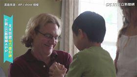 超暖! 美國夫婦領養4病童 「生什麼病都不重要」