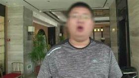 減肥營偷吃火腿!120公斤男被開除…爆氣:我有分室友吃(圖/翻攝自微博)