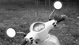 -機車-後照鏡-(圖/pixabay)
