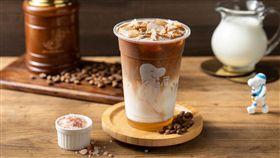 咖啡,買一送一,伯朗,超商。(圖/業者提供)