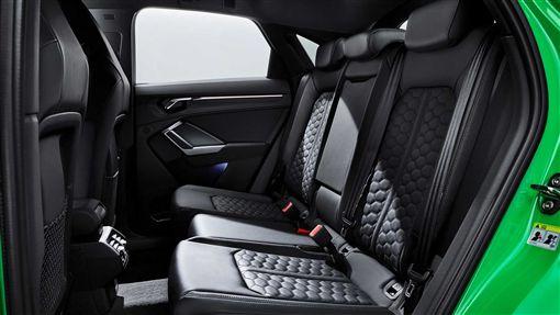 ▲Audi RS Q3 Sportback(圖/翻攝網路)