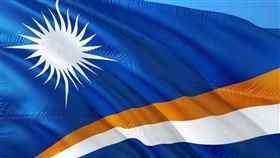 (圖/翻攝自推特@ronmc1)馬紹爾群島,Marshall Islands