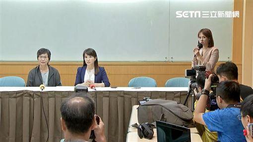 蔡壁如、蔡沁瑜記者會還原郭台銘不選的關鍵8日