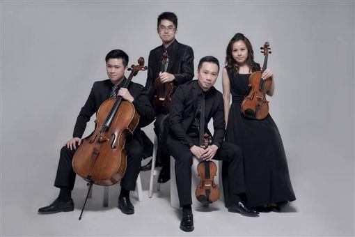 「臺灣音樂憶像系列」音樂會 跨國合作呈現經典與嶄新