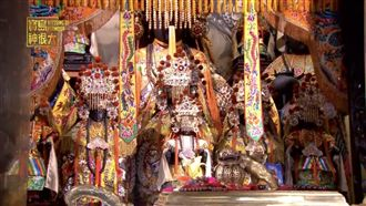 台灣媽祖廟的「總本山」 北港朝天宮