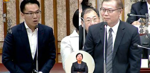 韓國瑜,林智鴻,他奶奶的,葉匡時,口頭禪