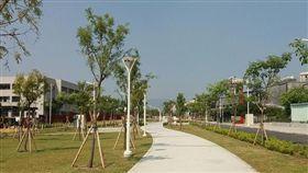 區域利多!科工館鐵道綠廊即日開放帶動周邊區域發展(圖/高雄市政府)